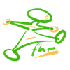 Frank Henning Ritz Logo