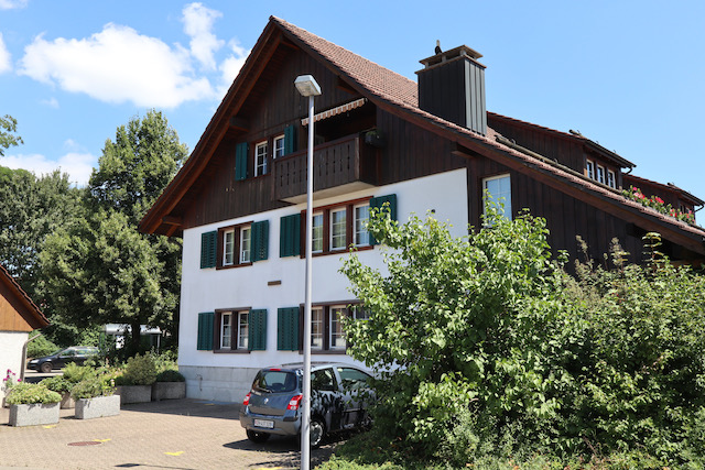 Move to Volketswil (Company to the Technopark)